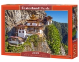 View of Paro Taktsang, Bhutan